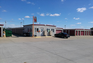 Troy IL Storage Center Offers Self-Storage Services in Troy Illinois
