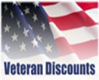 Veteran Discounts Available at Belleville Storage Center in Belleville, Illinois